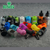 2015 Hot selling! ejuice silicone cover, e liquid bottle silicone skin/sleeve, e-liquid bottle 30ml silicone case