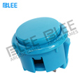 Arcade machine parts factory direct wholesale SANWA style zero delay switch arcade game push button