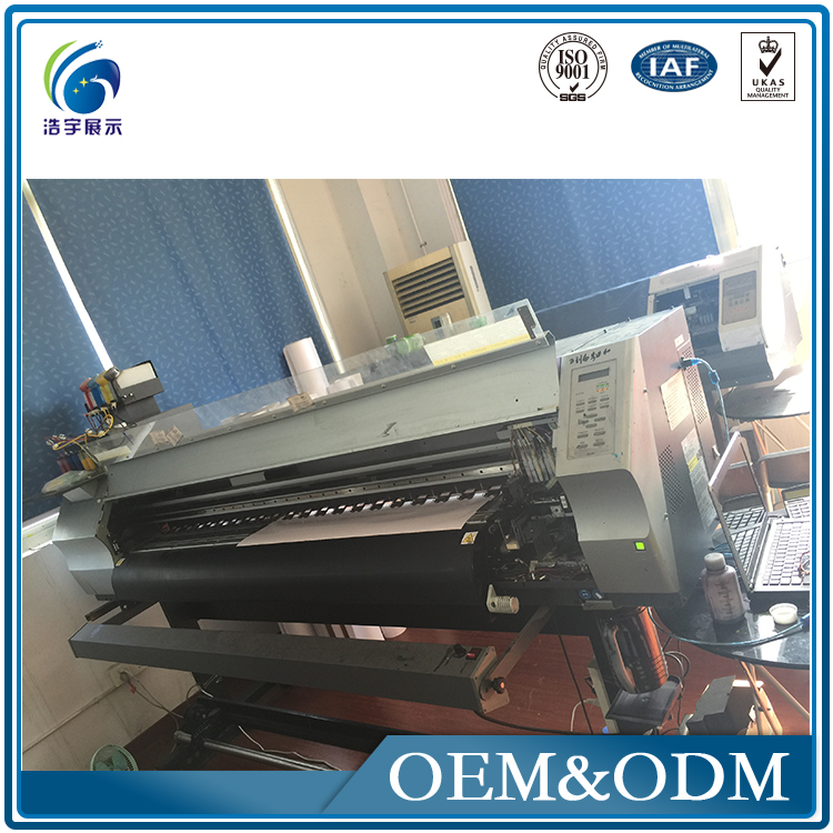 Multicolor Best Quality Digital Textile Fabric Printing Machine