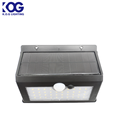 High performance Motion security green Energy solar home light waterproof night light