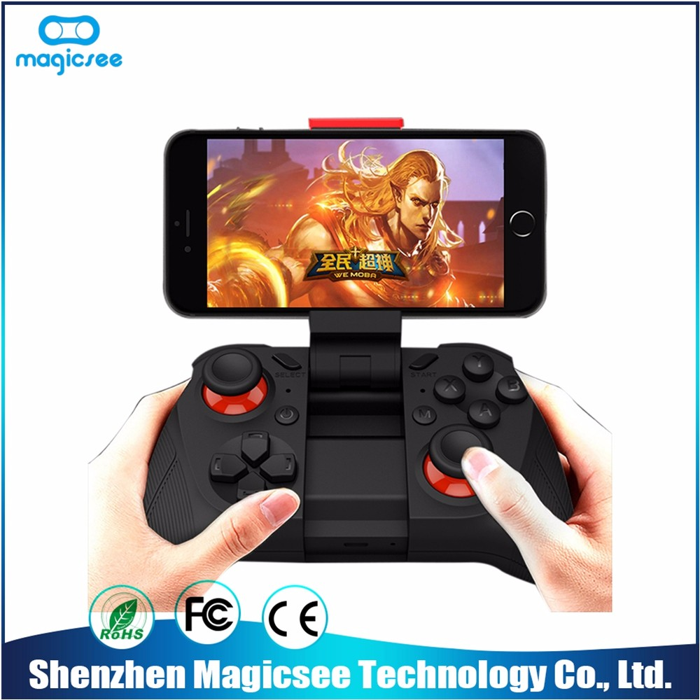 Professional production hot game gta 5 gamepad/joystick/joypad for ps4