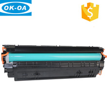 ce285a compatible toner cartridge used printer laserjet m1132 mfp for hp