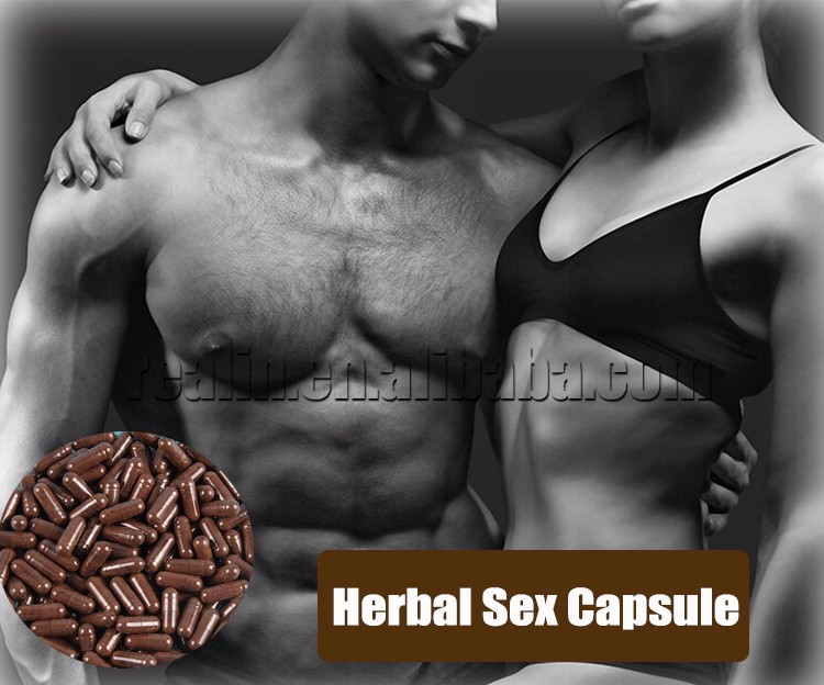 Maca Strong Power Men Capsule for Cure Penis Erectile Dysfunction