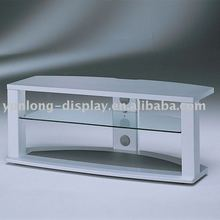 LCD Display Rack