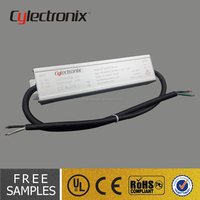 Cylectronix Factory Price Outdoor Waterproof IP67 LED Driver