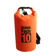10L Outdoor Sports New Floating Boating Kayaking Waterproof Swimming Dry Bag