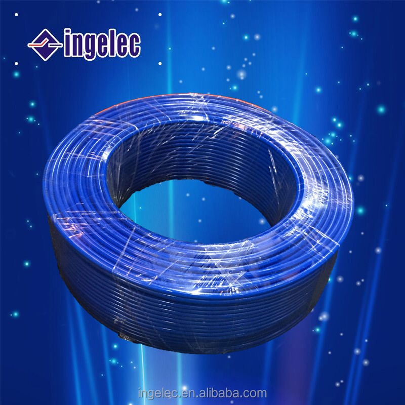 Electric Wire Supplier : China supplier waterproof outdoor electrical wire for