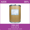 China supplier Adipic acid CAS124-04-9