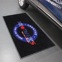 Customized Tailore Half Cut Car Mat Online
