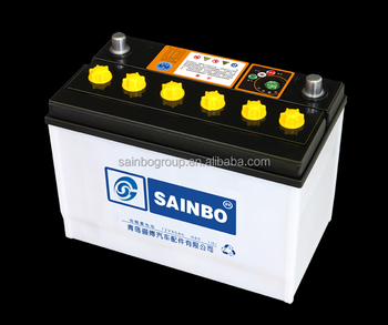 Factory price car 12v80ah high quality gel battery supplier081209