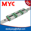 linear guide rail for leather laser cutting machine