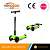 Adult Age foot brake adult kick scooter