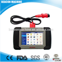 the new design auto key autel maxidas ds708 auto diagnostic key programming tools