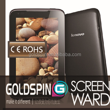 GOLDSPIN Japanese High Quality Clear Screen Protector for Lenovo A1000