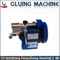 SX-6cm Single-side Strong Force Glue Gluing Machine