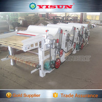 Recycling Machine for Waste Cotton