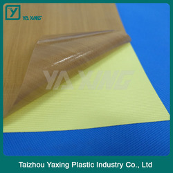 Good ptfe fabric adhesive and silicone adhesive