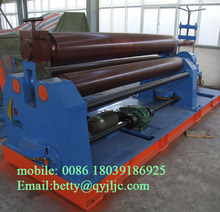 used roll plate bending machine W11-20*2000