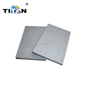 Fire Rate Non-asbestos 6mm Fiber Cement Board Price