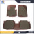 Right Hand Car Floor Mat Leather Material Car Accesories for 2017