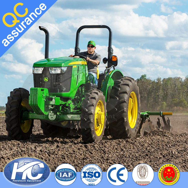 Chinese Good Priced Demand Exceeds Supply 30-200HP Four WD Trucks and Tractors