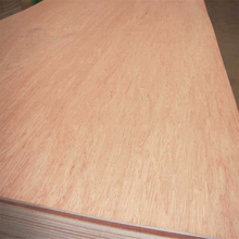 cheap price bintangor poplar core commercial plywood for furniture