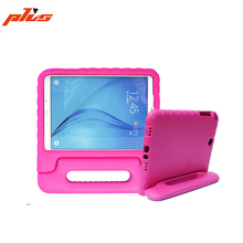 Factory Best Sell Kids Safe EVA Tablet Case Cover for Apple iPad 2 3 4