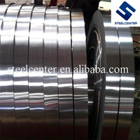 cold rolled grain oriented silicon steel