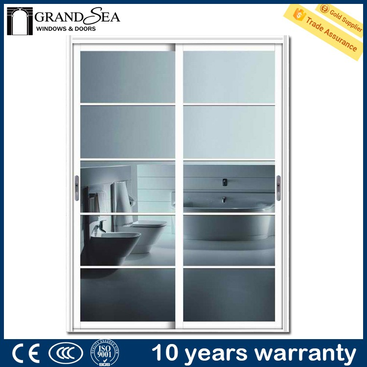 Free sample exterior security sliding hanger door roller designs