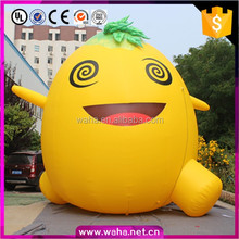 2016 Hot sale giant inflatable big bug for advertising