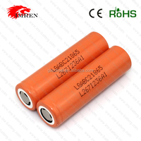 Original LG C2 18650 LG 18650 C2 2800mAh 3.7V rechargeable battery for vaporshark pk vtc5
