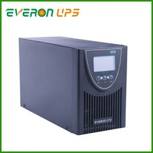 Pure sine wave double conversion online UPS 1KVA 2KVA 3KVA