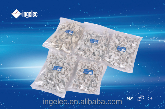 Ingelec brand elecrical cross wire rope clip wire terminal clip connector