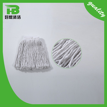 HaoBang xt-3037c Easily cleaned 360 mop nado spin mop parts cotton mop head