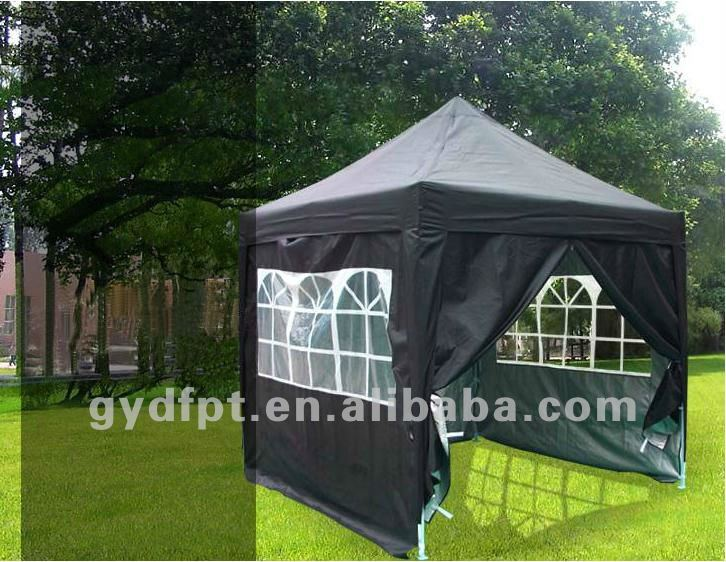 2.5x2.5m, pop up party tent, gazebo canopy waterproof