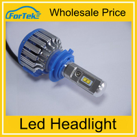 High Quality Led Car Light! 3000lm led headlight golf 6 led headlight 30w h7 all-in-one