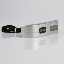Modern Style stainless steel Portable Luggage Scale 50kg PT-106