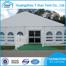 Various Event Fireproof PVC Party Tents Outdoor Trade Show Tent Used Canopies For Sale