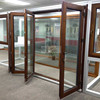 Aluminium Sliding Folding Windows And Doors