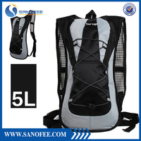 Outdoor Accessories 5L Hiking Hydration Backpack, Logo Printing is Welcome !