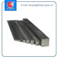 Competitive price cold drawn automotive components standard square steel bar sizes