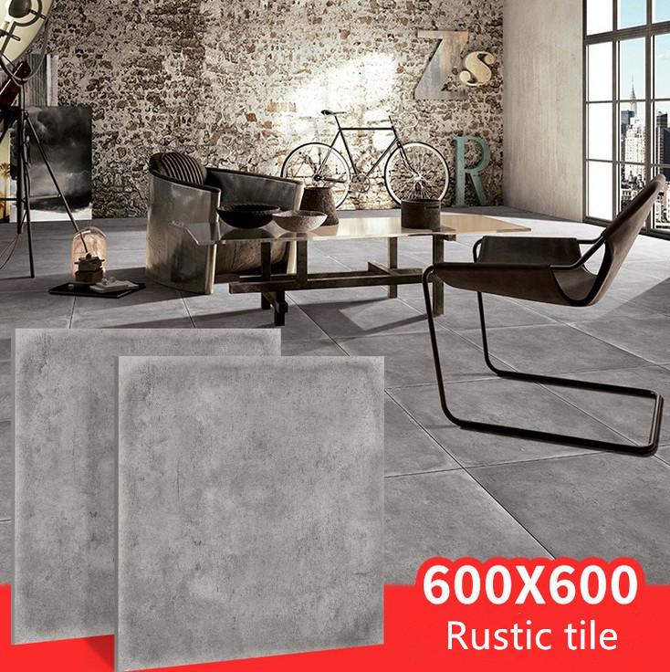600x600 Ceramic Floor Tile Floor Tiles Ghana Hiqh Quality Rustic