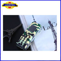 New arrival camouflage best 5600 mAh portable universal power bank for mobile phones