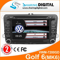 For vw bora dvd gps navigation