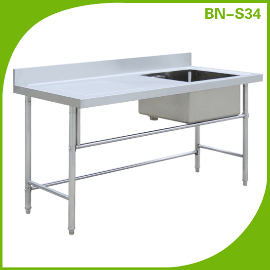 free standing commercial kitchen sinkstainless steel freestanding kitchen sinkstainless steel double sink bench buy kitchen sinkstainless steel. beautiful ideas. Home Design Ideas