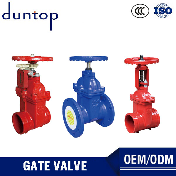 Industrial Fire Fighting Water Pressure Brass Steam Gate Valve With Best Price