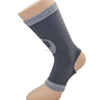 Four ways pull high elasticity compression bamboo ankle support