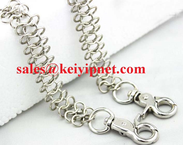 bag accessories metal chain for bag accessories