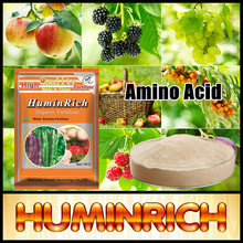 Huminrich Vgetal Extract Amino Acid As Plant Root Growth Promoter