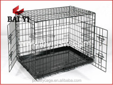 Australian Standard Large Outdoor Galvanised Welded Pet Enclosure/Dog Kennels & Dog Cage & Dog Runs With High Quality